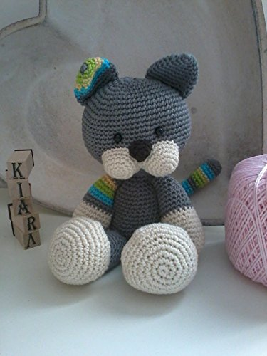Bambolina Lilly amigurumi schema gratia crochet uncinetto ... | 500x375