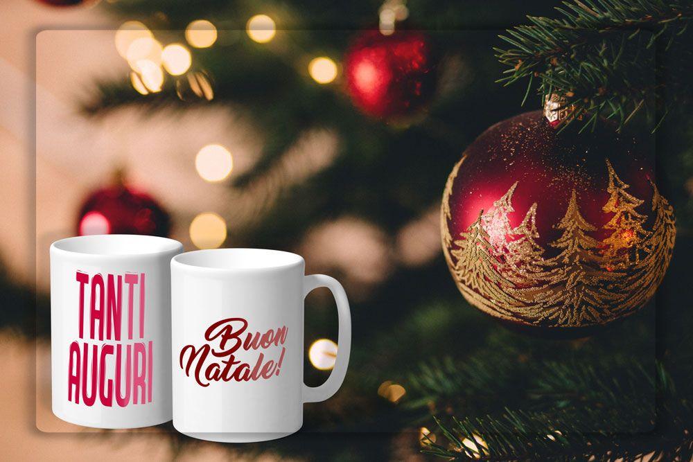 Regali Di Natale Personalizzati.Tazze Personalizzate Come Regali Di Natale Per Tutti Frasi